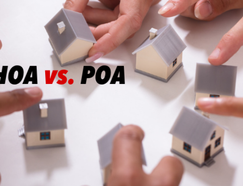 HOA vs. POA: What's the Difference?
