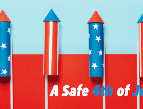 Have a Safe 4th of July in Your HOA